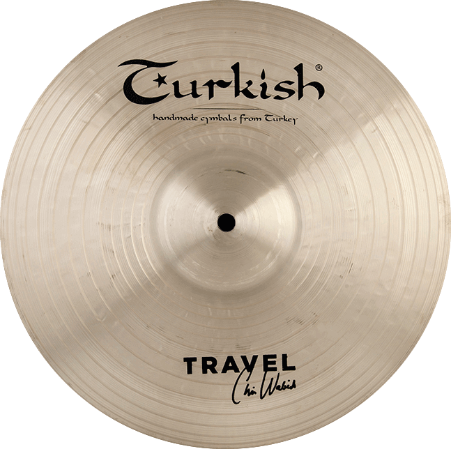 Turkish Cymbals Travel Hi-Hat 13